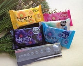 Hearty Super Lightweight Clay Special Pack - 5 primary colors each 50g included with scale