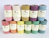 Baker's Twine 20m spool British Made