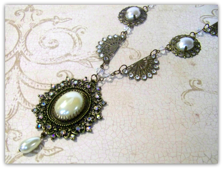 necklace jewelry tudor necklace