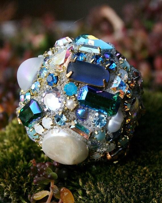 Vintage Crystals 3