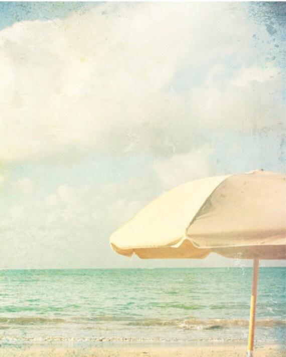 Wall Art, Summer, Beach Photography, Coastal, Cottage, Fine Art Print