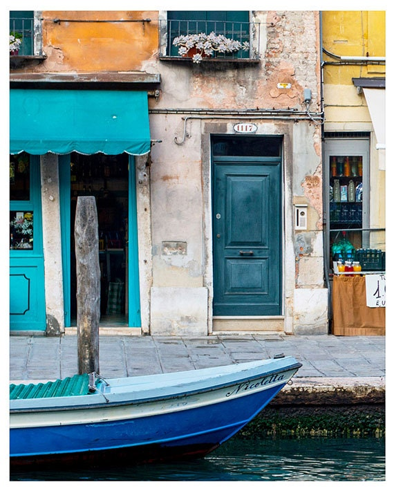 Venice Photography By Cindy Taylor, Fine Art Travel Photography, Italy, Wall Art, Home Decor, Print