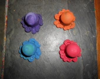 Octopus Crayons Set of 2