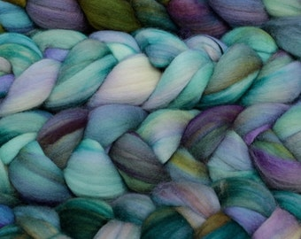 NEW Product Malabringo Nube Roving Indicita 19 Micron Merino 4 Ounces