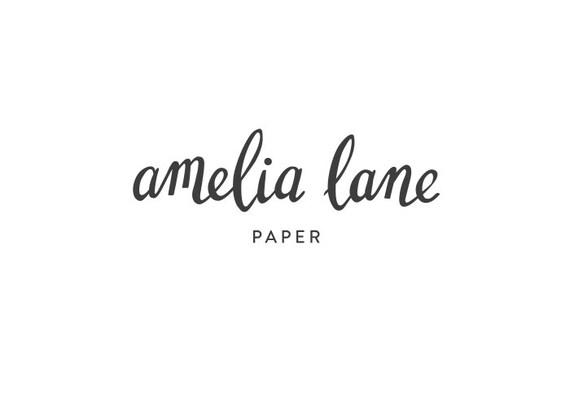 Custom Hand Lettered Logo Design