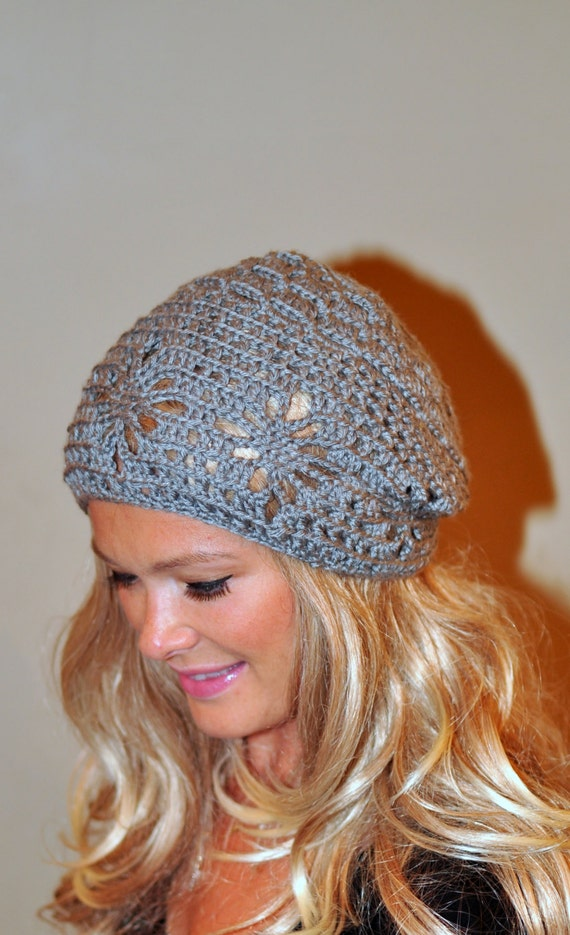items similar to summer slouchy beanie hat