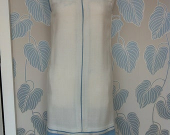1960s Harvey Berin Designed by Karen Stark Dress