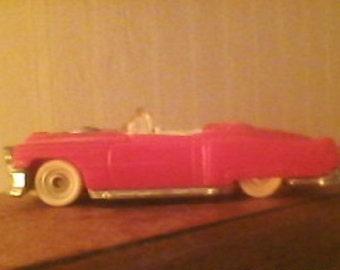 Vintage 1993 Hot Wheels 1953 Cadillac Eldorado