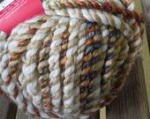 SUPER BULKY Weight Yarn - Winter Woods (#03) - Acrylic Wool Blend - Filatura Di Crosa - 100 g / 60 yards