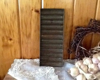 Antique Tin Mold Kreamer Country Farmhouse Decor