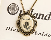 Outlander - Fancy Necklace
