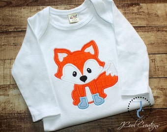 Looking for Fox Head baby clothes? Now's your chance to save with bonus Black Friday & Cyber Monday deals! Shop smarter, not harder with Zazzle.