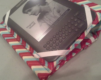 E-Reader Case - Striped