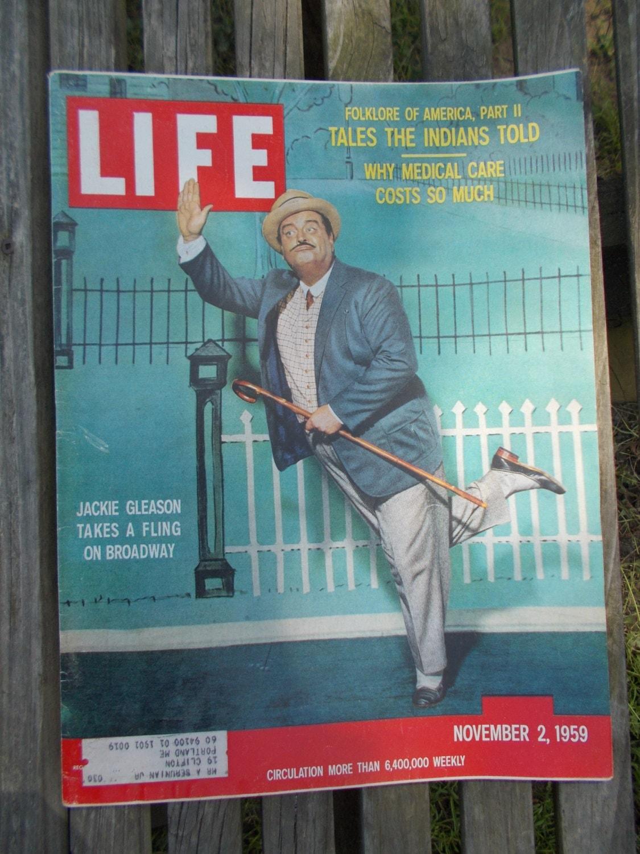 Life Magazine November 6 1964