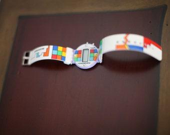 Jordache Colorful Watch