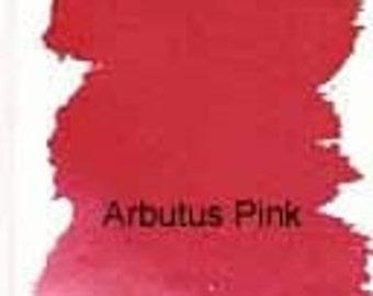 Peerless Transparent Watercolor Sheet - Arbutus Pink