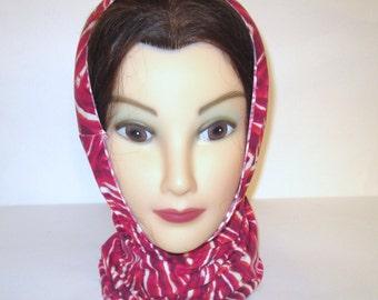 Boho Bandeau / head Wrap/ Head Scarf/ Headband/