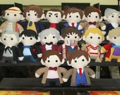 Doctor Who Plush -PREORDER-