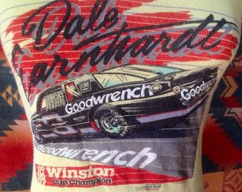 Vintage Dale Earnhardt Winston Cup Champ tank