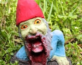 Zombie Gnomes: David the Damned