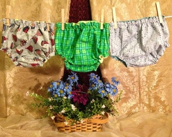 Diaper Covers 3 - 6 Months