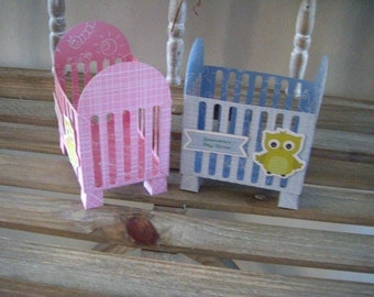 Baby Cribs Set of 10