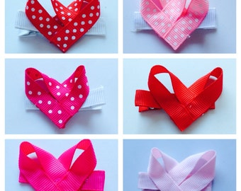 Simple Heart Clip