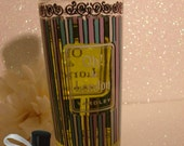 Vintage Oh! de LONDON by YARDLEY Perfume Decant - Ultra Rare 60's Scent - Incredible Choose your Size Decant