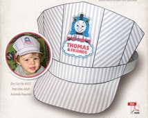 conductor hat template - popular items for paper party hat on etsy