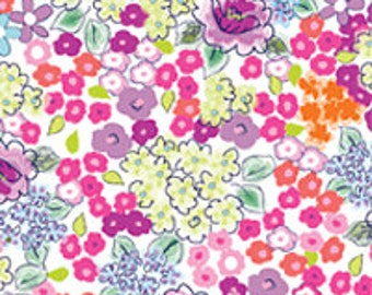 Liberty Bloom print tissue paper