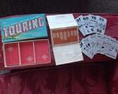 Parker Brothers Automoblie card game