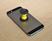 Stubbs - iPhone Mount- Yellow