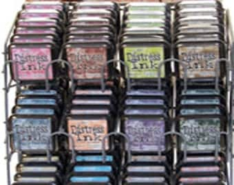 Ranger/Tim Holtz Distress MINI Dye Ink Pads   All Colors Available