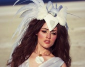 On Sale - The Oracle Feather Headdress