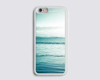 beach iphone case 5s nautical iphone case 6 beach scene iphone case 4s photography iphone 4 case 5 beach ocean waves iphone case teal aqua