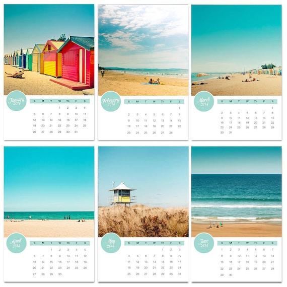 Calendar Ideas Y : Items similar to calendar photography