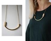 Necklace // SMILE // FOR  Elizabeth Fong