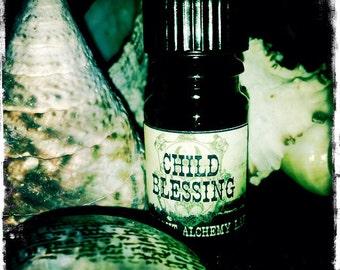 Child Blessing Oil - 5ml