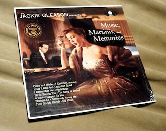 Vintage LP Record Album Mad Men Eames Era Mid-Century 1950's 60's Rare