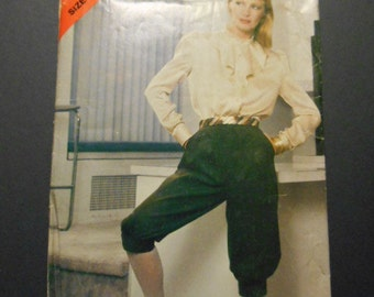 Butterick 5070, size 14,16,18, misses Knickers