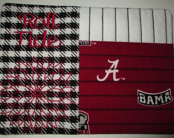Roll Tide Mug Rug/Mouse Pad