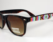 Beaded Sunglasses Neon Gypsy Love