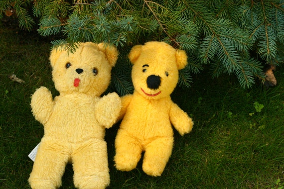 Winnie the Pooh, Stuffed Bear