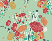 Art Gallery Fabric - Reminisce - Sweet Nostalgia Vintage - Bonnie Christine - Choose Your Cut 1/2 or Full Yard