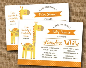 bible verse invitation shower baby baby printable diy shower invite