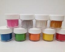 Fine Glitter Dust (Choose You Color)