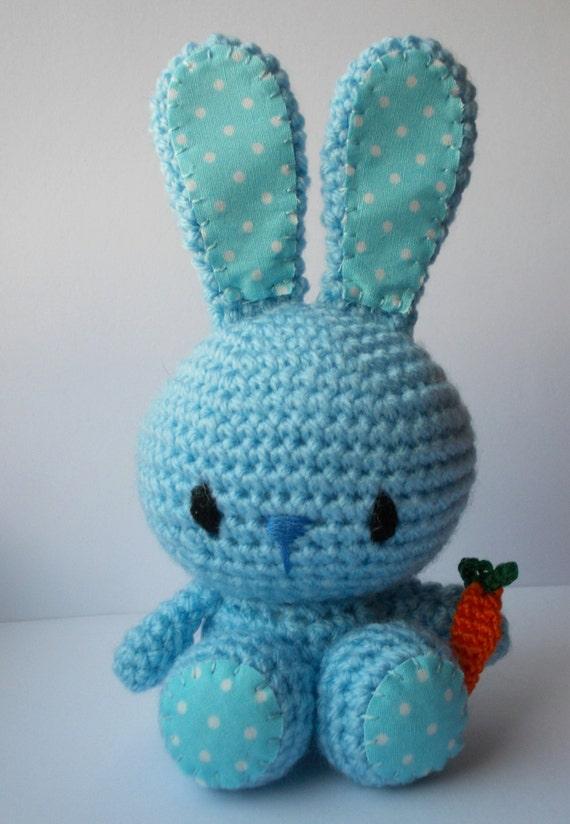Bobby Bunny