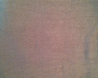 Army Green Jersey Fabric - 2 Yards