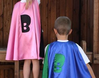 Children's Super Hero Cape