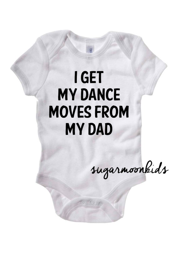 Funny Dance Moves Baby